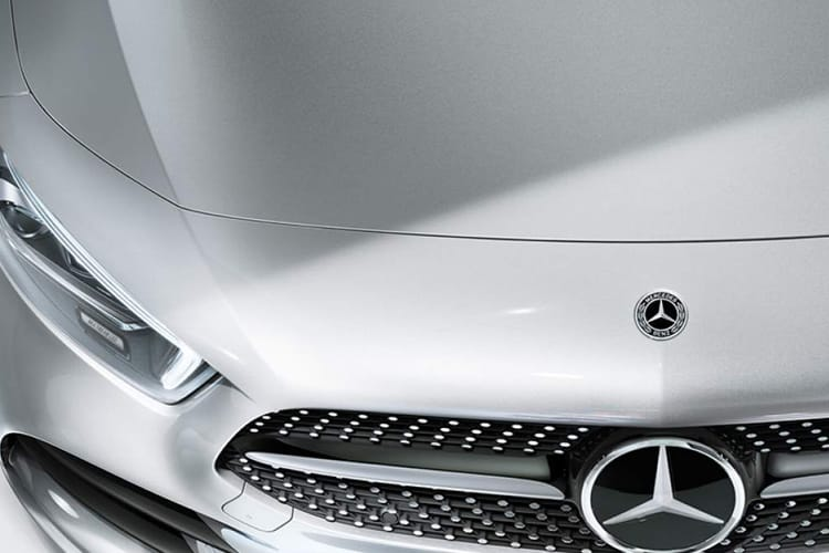 Mercedes-Benz A Class A200 Saloon 4Dr 2.0 d 150PS AMG Line Premium 4Dr 8G-DCT [Start Stop] detail view