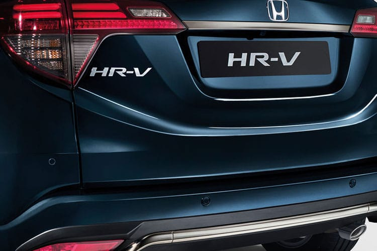Honda HR-V SUV 5Dr 1.5 VTEC Turbo 182PS Sport 5Dr Manual [Start Stop] detail view