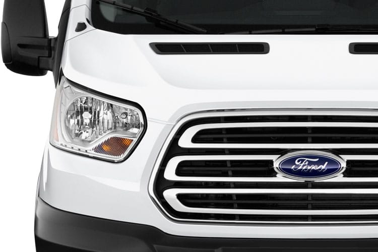 Ford Transit 350 L4 2.0 EcoBlue FWD 130PS Leader Premium Dropside Auto [Start Stop] detail view