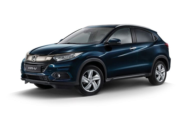 Honda HR-V SUV 5Dr 1.5 VTEC Turbo 182PS Sport 5Dr Manual [Start Stop] front view