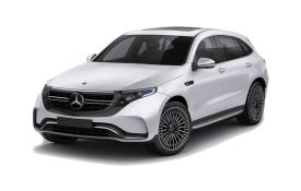 Mercedes-Benz EQC SUV car leasing